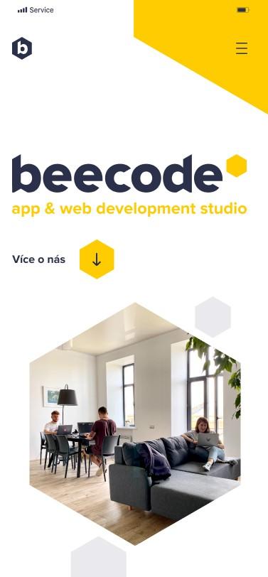 beecode – app & web development studio